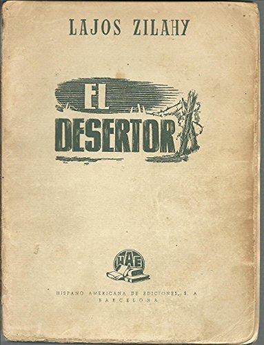 El Desertor descarga pdf epub mobi fb2