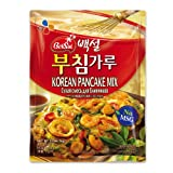 CJ Korean Pancake Mix, 35.27-Ounce Packages (Pack of 10)