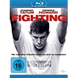 "Fighting - Extended Edition [Blu-ray]von ""Tatum Channing"""