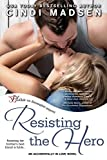 img - for Resisting the Hero (Accidentally In Love Book 3) book / textbook / text book