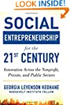 Social Entrepreneurship for the 21st...