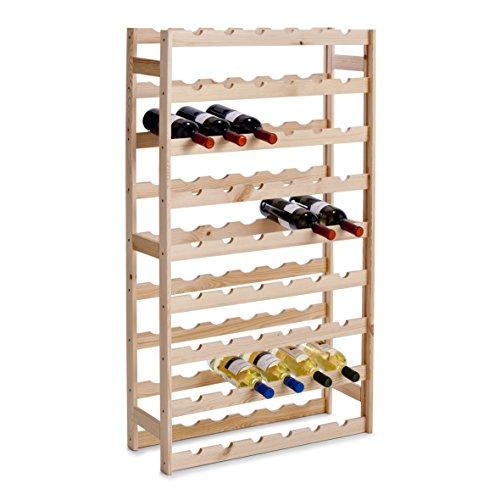 zeller-13165-botellero-para-54-botellas-675-x-25-x-118-cm-madera-de-pino