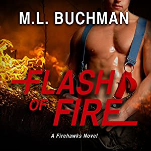 Flash of Fire Audiobook