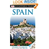 DK Eyewitness Travel Guide: Spain