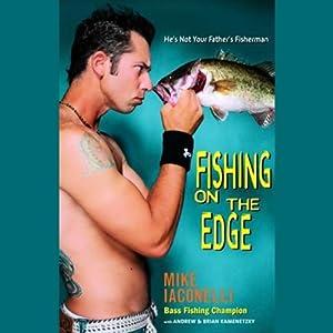 Fishing on the Edge Audiobook