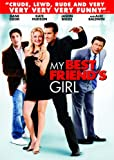 My Best Friend's Girl [DVD] [2008] [Region 1] [US Import] [NTSC]