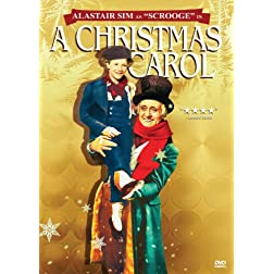 A Christmas Carol (2012 release)