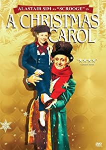 A Christmas Carol 2012 Release by VCI Entertainment