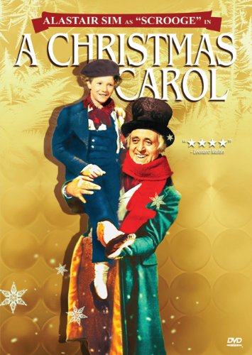 Alastair Sim's Christmas Carol
