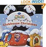 Clubhouse Christmas (Disney Mickey Mo...
