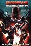 Shadowland: Blood on the Streets (Shadowland (Marvel Paperback)) (0785151842) by Johnston, Antony