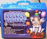 EIN-O Science Lab Top Case - Bouncy Balloon