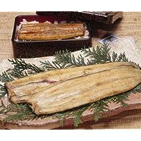 国産(浜名湖・一色)特選うなぎ 長白焼き 特大 約320g(160g×2本) 山椒、蒲焼きのたれ付