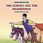 The Donkey and the Washerman Hörbuch von Dhruv Garg Gesprochen von: Ishita Garg