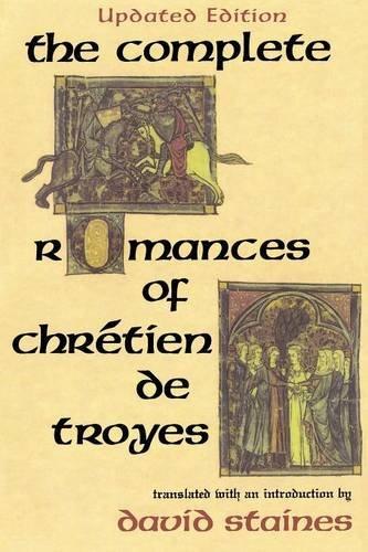 The Complete Romances