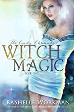 Witch Magic (The Cindy Chronicles)