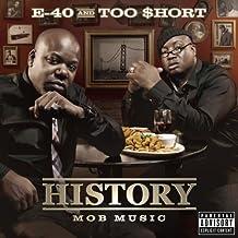 E-40 - History: Mob Music