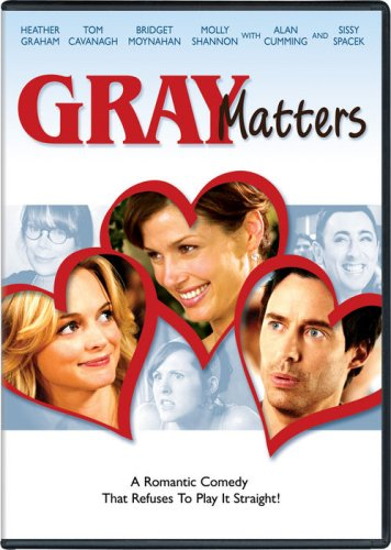 Cover art for  Gray Matters