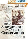Risk Assessment for Object Conservation