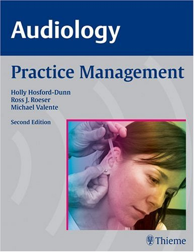 AUDIOLOGY Practice Management