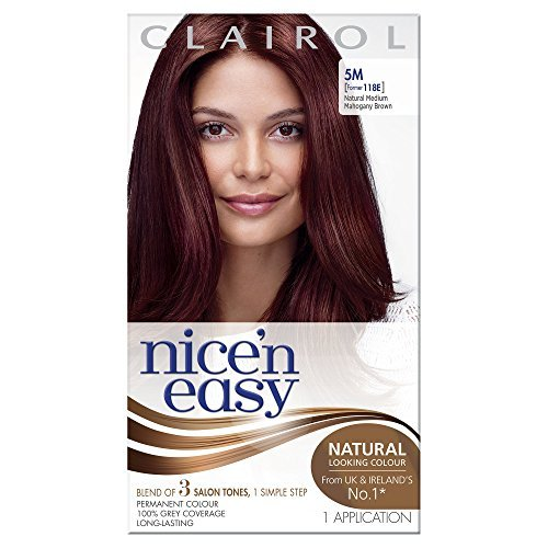 clairol-nicen-easy-permanent-hair-dye-natural-medium-mahogany-brown-5m-by-nicen-easy