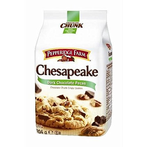 pepperidge-farm-cookies-and-chocolate-pecan-204g-unit-price-sending-fast-and-neat-pepperidge-farm-co