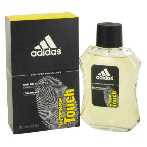 Adidas Intense Touch Eau De Toilette Spray 100ml