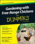 Gardening with Free-Range Chickens Fo...