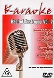 echange, troc DVD * Karaoke * Best of Austropop Vol. 7 [Import allemand]