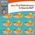 Le liseur du 6h27 | Livre audio Auteur(s) : Jean-Paul Didierlaurent Narrateur(s) : Dominique Pinon