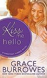 Grace Burrowes Kiss Me Hello (Single Hearts)