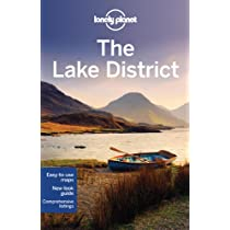 Lake District (Lonely Planet Country & Regional Guides) Paperback