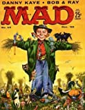 img - for Mad Magazine No. 43 Dec. 1958 book / textbook / text book