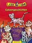 Der Leserabe: Katzengeschichten
