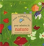 """Afficher """"Mes comptines pour admirer la nature"""""""