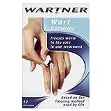Wartner Wart & Verruca Remover 50ml