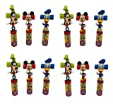 Delicious Treats Disney Mickey & Friends Giggle Head 12ct - Tj