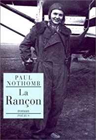 La ran�on par Paul Nothomb
