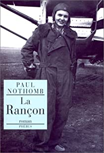 La ran�on par Nothomb