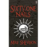 Sixty-One Nails (Courts of the Feyre 1)by Mike Shevdon