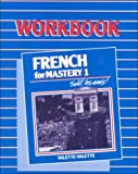 French for Mastery 1 Workbook