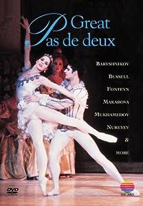 Great Pas de Deux [DVD] [2001] [NTSC]