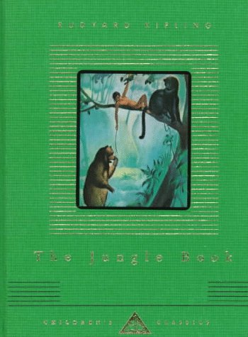The Jungle Book (Everyman