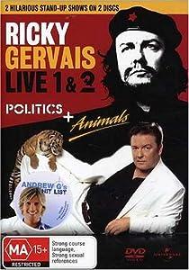 Animals/Politics (PAL/Region 2-4)