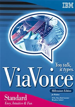 ViaVoice Standard