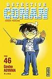 echange, troc Gosho Aoyama - Détective Conan, tome 46