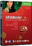 BitDefender Internet Security 2010, 2 Year, 3 User (PC)