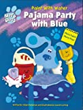 img - for Pajama Party with Blue book / textbook / text book