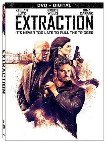 Extraction [DVD + Digital] (The Extraction compare prices)