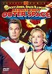 Rocky Jones, Space Ranger - Menace Fr...